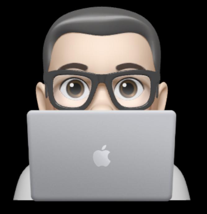 Sylvain Lafrance - iOS Indie dev